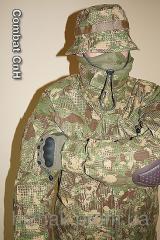 Single-breasted coat summer tactical Tactics