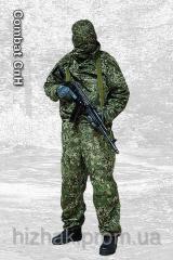 Suit camouflage Hizhak Ukraine
