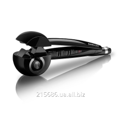 The curling iron for ringlets Automatic BaByliss