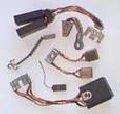 Электрографитные щетки ЭГ14 (ЭГ-14)