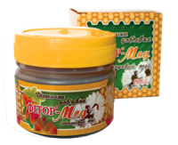 Dietary supplement of Fitor-med