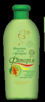 Shampoo from Fitoriya's dandruff