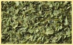 Parsley dried natural