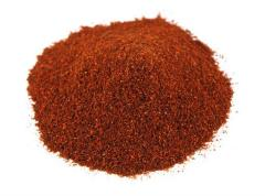 Pepper red Chile ground