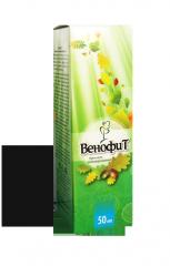 Cream-gel anti-varicose Venofi