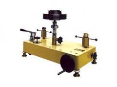 Manometer cargo piston MT-60m of accuracy rating