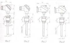 Converters thermoelectric TXA1172P,TXK1172P