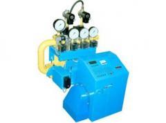 Torch gas block GBGM