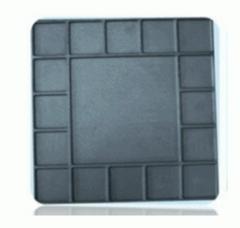 Пресс-форма Тротуарная плитка 333 х 333 (1)