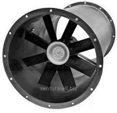 Канальные вентиляторы 315-630мм