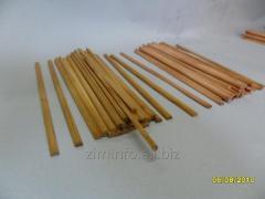 Стеклопластиковые шпуги