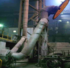 The automated stands of drying and razogev Kiev,
