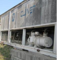 Устройства охлаждения жидкости от производителя в