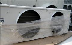 Продажа воздухоохладителей с Винницы, установки
