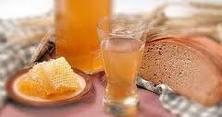 Квас хлібний, бочковий