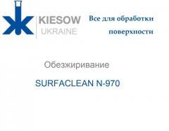 PHOSPHATE COATING OF SURFACLEAN N-970