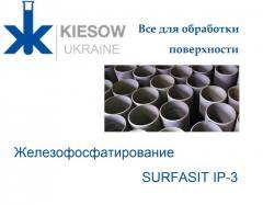 PHOSPHATE COATING OF SURFASIT IP-3