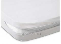 Cover for Dormeo's mattress Full protection