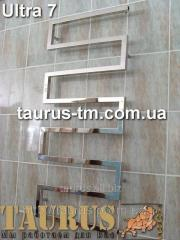 Design the heated towel rail - a radiator of Ultra