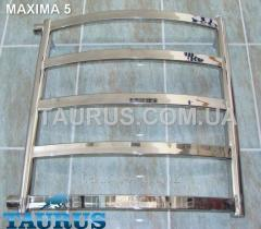 Mm Maxima 5 / 550 x 450 heated towel rail.