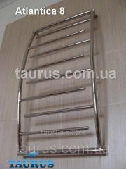 The heated towel rail from N / Atlantica 8/500