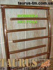 Atlantica 15/500 heated towel rail.