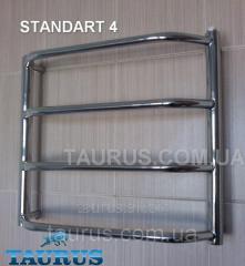 Компактный Полотенцесушитель водяной Standart 4.