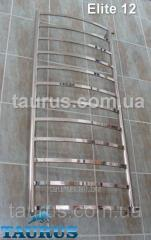 The Elite 12/450 heated towel rail from TM TAURUS