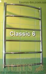 Полотенцесушка серии Classic 6/500 . Гарантия .