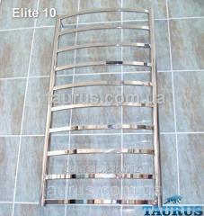 Corrosion-proof Elite 10 / 500 heated towel rail