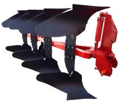 POA-3-35+1A plow reverse hinged