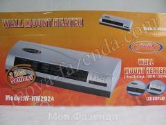 Heater wall Silver Crown W-HW2024 (R-159 code)
