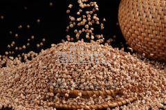 Buckwheat high-quality