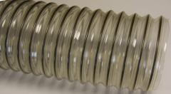 PVC sleeve the Vacuum goffered by Garden 10/2,9