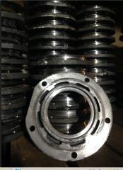 BPD bearing case cover Frigate