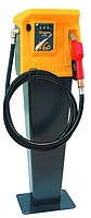 Топливораздаточная колонка для ДТ с пьедесталом