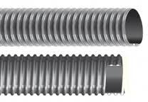 PVC sleeve corrugated LIGNUM 19 (Ser.130-N)