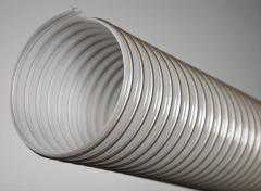 PVC sleeve corrugated LIGNUM 110 (30 m) (m pog.)