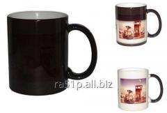 Souvenir products for exhibitions and the