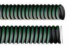 Рукав Vulcano (-40*C +125*C) 254TPR (10м) (м.пог.)