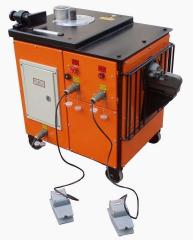 GQW-25N the Machine combined for cutting are also