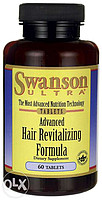 Hair Revitalizing 60 капсул, Супер восстановление