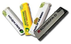 Lighters with LOGO