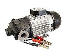 The pump for pumping of diesel Gespasa AG-90