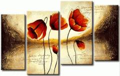 Картины написанные маслом на холсте