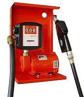 Pump Gespasa SAG 600, 12V/24V