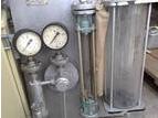 Хлоратор воды ЛОНИИ-100КМ для регулируемого