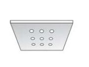 Потолок и освещение кабины Подвесной LED S1 без