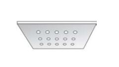 Потолок и освещение кабины Подвесной LED S2 с