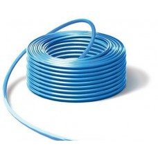 Tube 10x7,5x1,25 PE (blue) TPE-E of Therm.